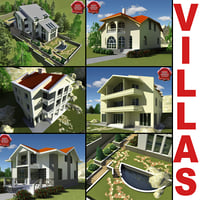 Villas Collection Vol2
