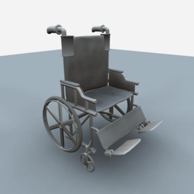 maya wheel chair wheelchair