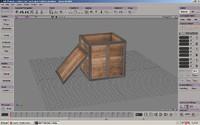 pack crates obj