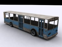 Bus and Tramcar