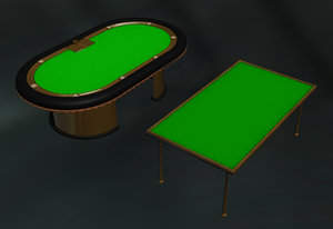 maya card tables