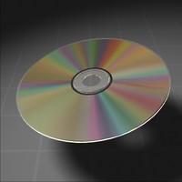 cdrom cd 3d lwo