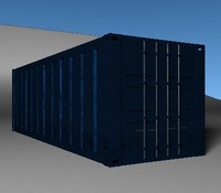 lightwave container