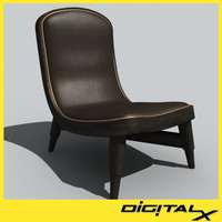 max lounge chair