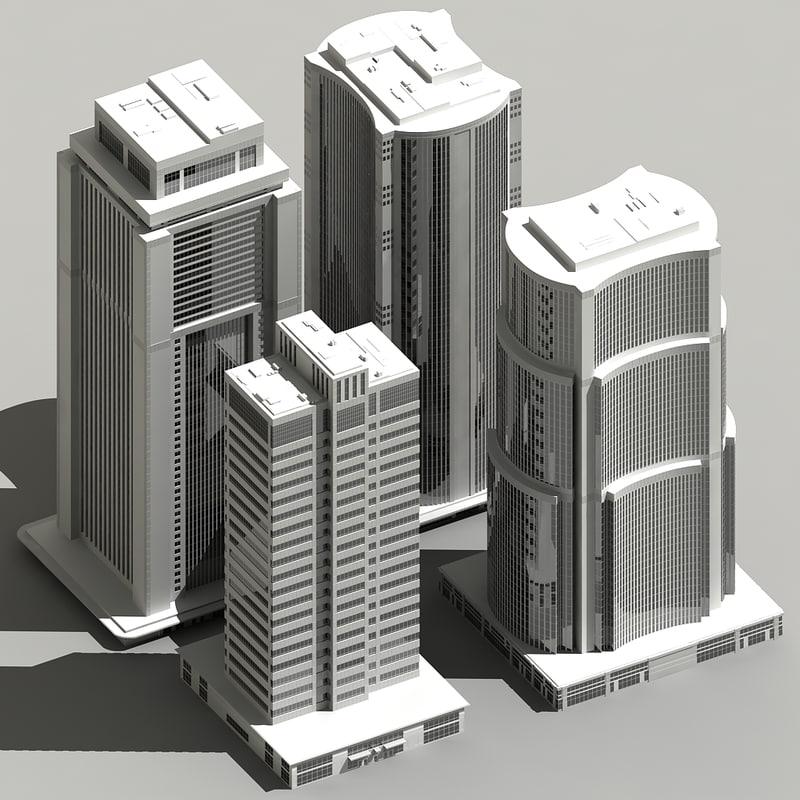 max skyscrapers