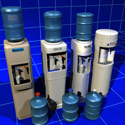 maya water cooler 01