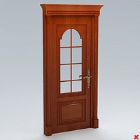 Door glass072.ZIP