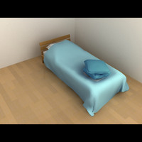 Bed_Single_Blue-MeshHi.zip
