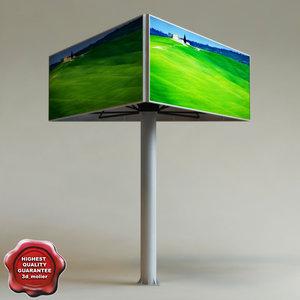 3dsmax billboard v5