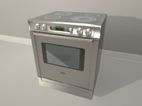maya bosch stainless oven cooktop