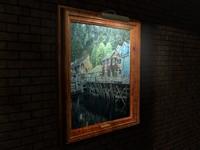 c4d oil painting