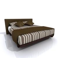 3d progeny bed