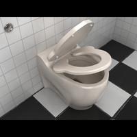 Toilet-MeshHi.zip