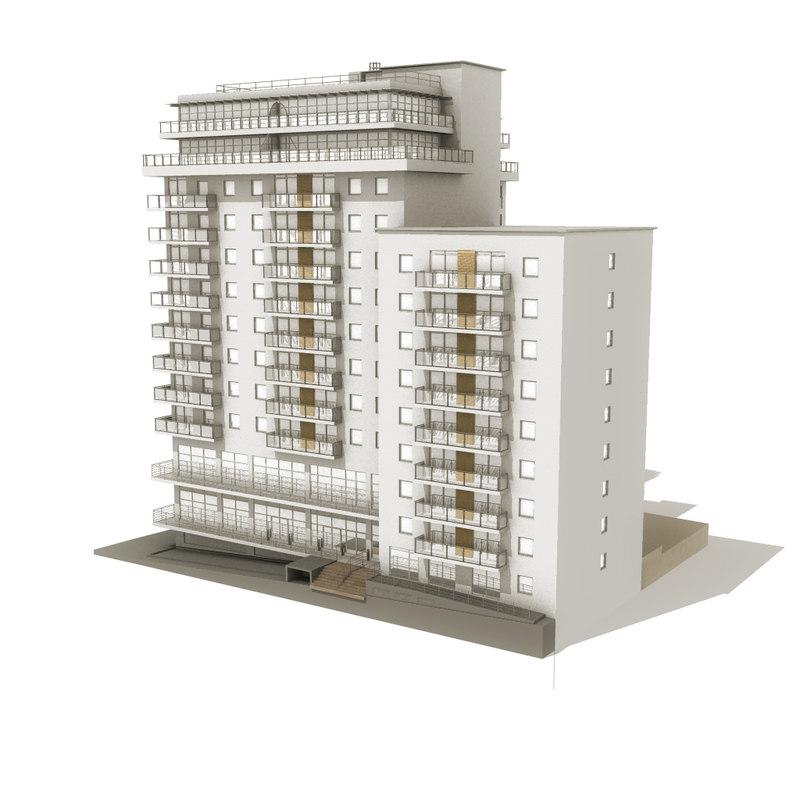 obj apartments 11