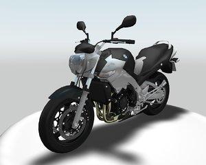 suzuki gsr600 details 3ds