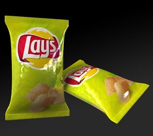 3d lays pack