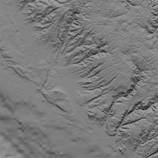 3ds max nasca landscape