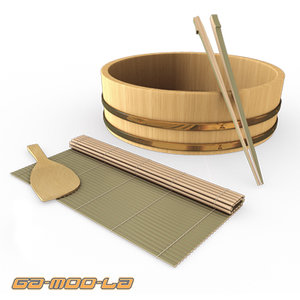 max sushi set