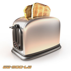 toaster electrical max