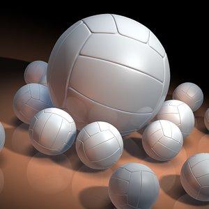 maya volley ball