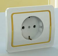 wall plug 3d model
