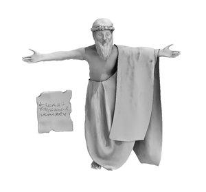 max greek wizard