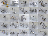 25 Lavatory Faucet Collections