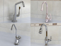 hansgrohe polished chrome 3ds