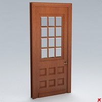 Door glass078.ZIP