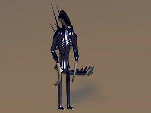 prototype ravager 3ds