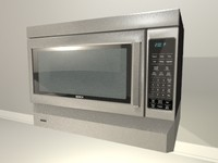 Bosch Microwave+Hood