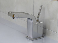AquaBrass HEY JOE! Lavatory Faucet 280-14