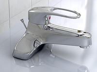 Haisheng HS-676F Lavatory Faucet
