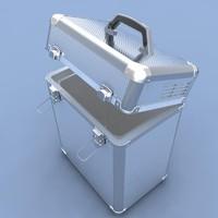 iron case 3d model