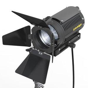 studio lights 3 3ds