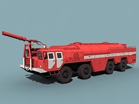 soviet air crash tender max