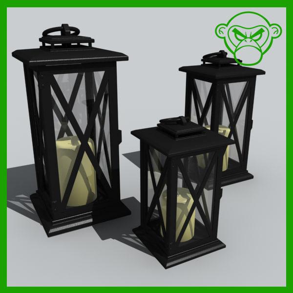 maya candle boxes
