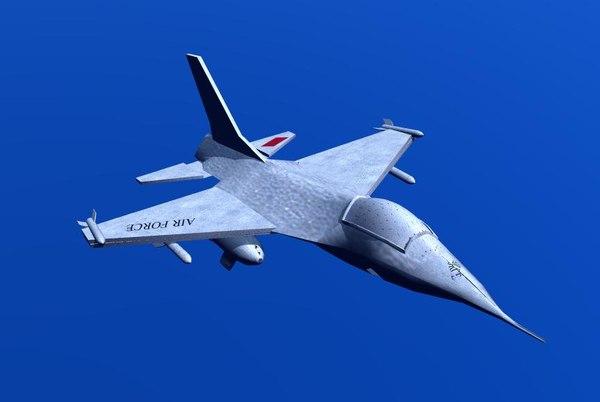 3dsmax bomber