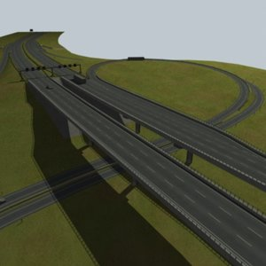 highway tunnel max