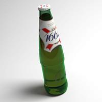3ds max 1664 kronenbourg beer