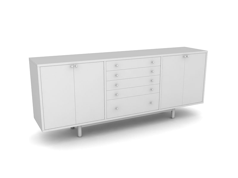 closet table max