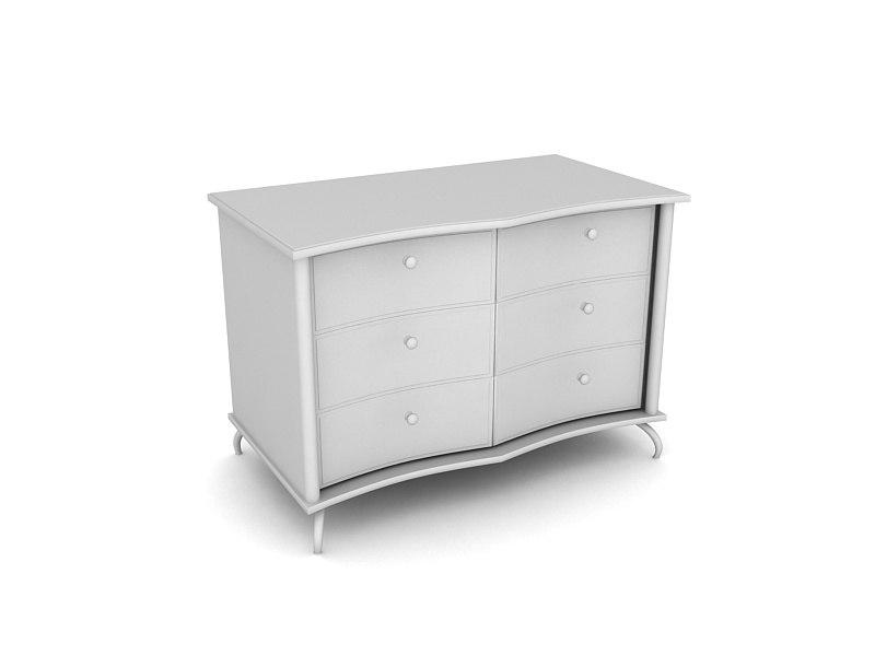 maya closet table