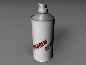peint bomb 3ds free