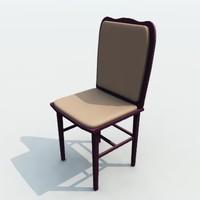 Chair_Cushioned.zip