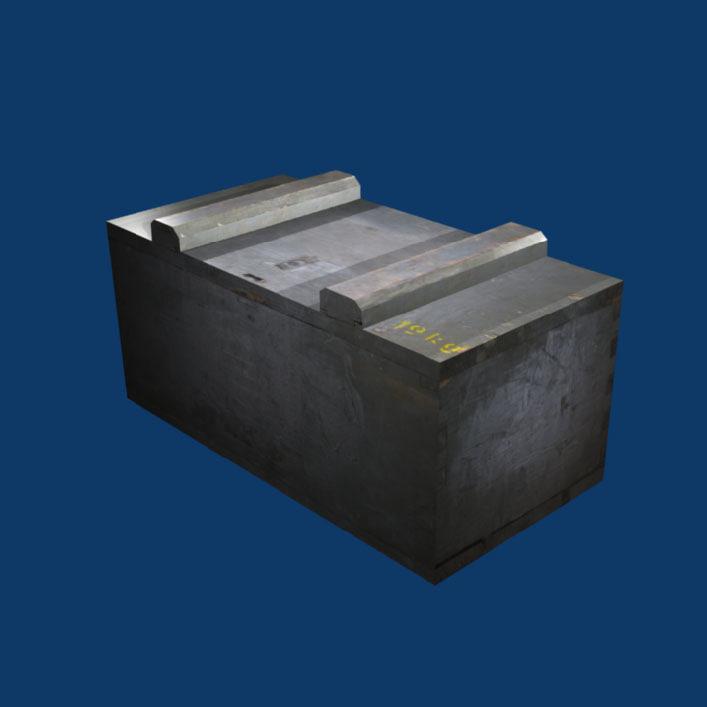 blend swedish army ammo crate
