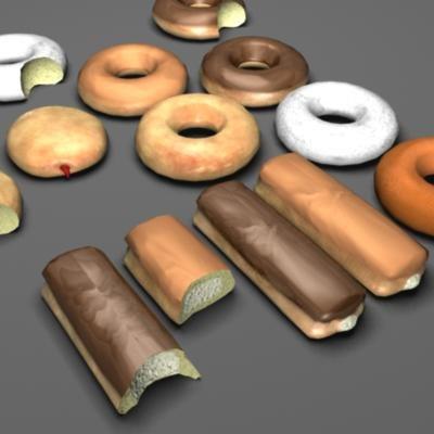 maya coffee donuts