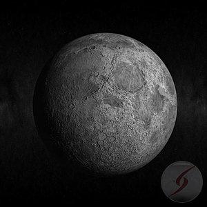 maya luna moon