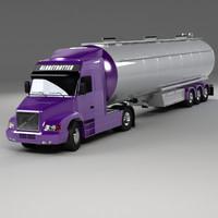 Volvo Cistern