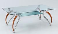 livingroom table 3d 3ds