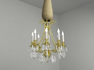max classic chandelier lighting